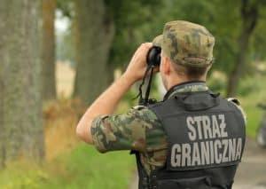 Митні правила Польщі