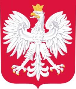 Герб Польщі