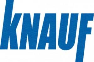 Логотип фірми KNAUF