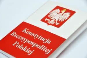 Конституція Республіки Польща