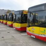 Міські автобуси в Польщі
