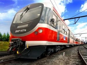 Види поїздів у Польщі