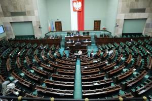 Органи виконавчої влади Польщі. Рада міністрів