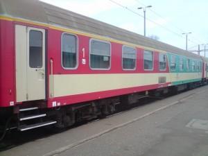 Польський вагон