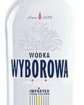 Горілка Wyborowa
