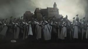 Коротка історія Польщі