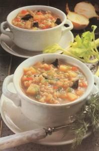 Крупник рецепт польської кухні