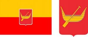 Прапор і герб Лодзя