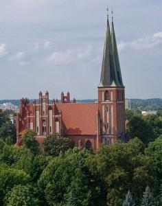 Кафедральний собор св. Якуба
