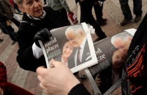 Про загибель президента Польщі знімуть 5-серійний фільм