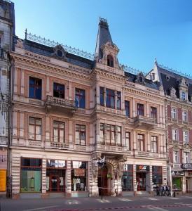 Вулиця Пьотрковська