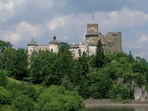 Замок Недзіца