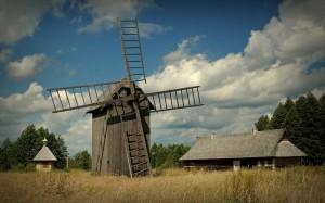 Музеї під відкритим небом в Польщі