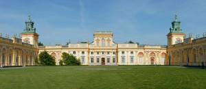 Палац у Вілянові