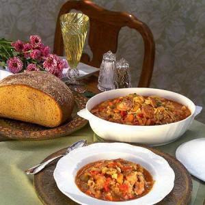 Регіональні делікатеси польської кухні