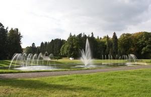 Центральне кладовище у Щецині