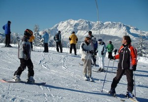 Гірськолижний курорт Карпач