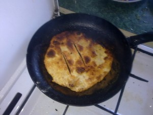Хліб для Польщі