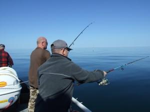 Риболовля у Польщі