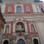 Костел св. Станіслава - Познань