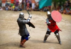 Польські лицарі