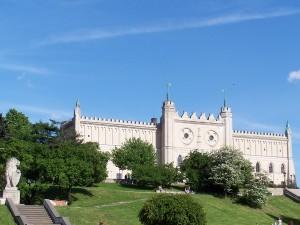 Замок у Любліні