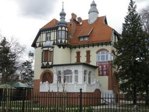 Музей Сопоту