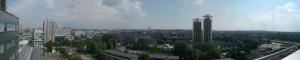 Катовіце - Панорама