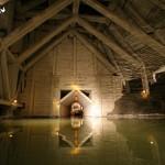 Камера Юзефа Пілсудського - Соляні шахти в місті Величка