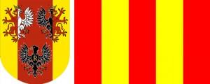 Герб і прапор Лодзького воєводства