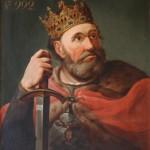 Болеслав Хоробрий і меч Щербець