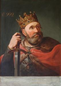 Болеслав Хоробрий I