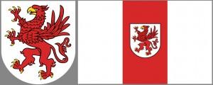 Герб і прапор Західнопоморського воєводства