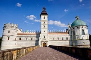 Красичинський замок
