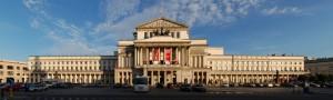 Польський Великий Театр у Варшаві