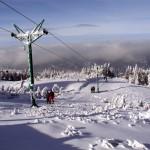 Гірськолижний курорт Щирк
