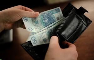 Заробітна плата в Польщі