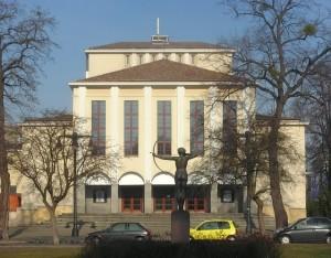 Польський Театр ім. Ієроніма Коньечкі. Бидгощ