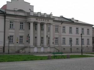Музей Яцека Мальчевського. Радом