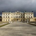 Палац Браницьких. Білосток