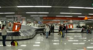 Аеропорт Шопена у Варшаві. Термінал 2