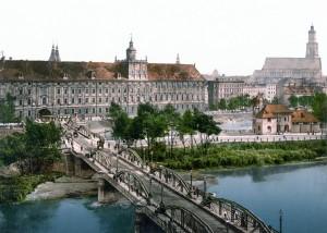 Вроцлавський університет у 19 столітті