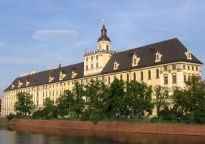 Вроцлавський університет