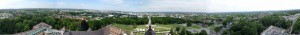 Ченстохова - Панорама