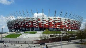 Національний стадіон Варшави