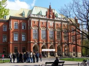 Ягеллонський університет