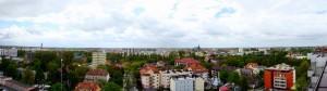 Колобжег - Панорама