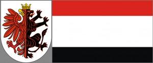 Герб і прапор Куявсько-Поморського воєводства