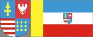 Герб і прапор Свентокшиського воєводства