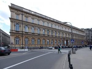 Етнографічний музей у Варшаві